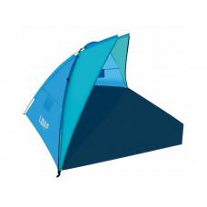 Plážový stan LOAP Beach Shelter M - modré Preview