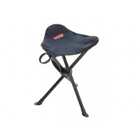 Cestovní židle LOAP HAWAII Stool - tmavomodrá