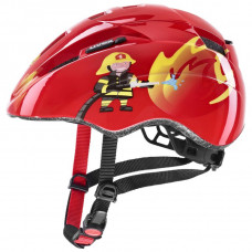 Dětská přilba Uvex KID 2 CC hasič Preview