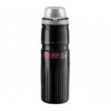 """Cyklistická lahev ELITE NANOFLY 21"""" Thermo 500 ml - černá Preview"""