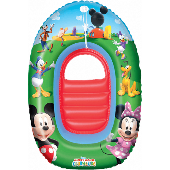 Nafukovací člun BESTWAY 54296 Disney Mickey 102 x 69 cm