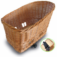 Košík pro zvířátka BASIL PASJA
