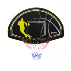 Basketbalový koš s deskou MASTER 112 x 72 cm Preview