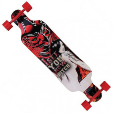 Longboard Tempish Horned Preview