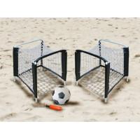 MASTER brankových set Beach 25 x 25 x 38 cm s míčem