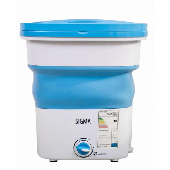 Skládací přenosná mini pračka Sigma XPB20-268