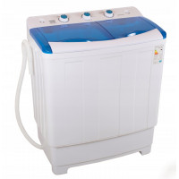 Pračka rotační s odstředivkou na prádlo Sigma XPB78-8S