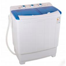 Pračka rotační s odstředivkou na prádlo Sigma XPB78-8S Preview