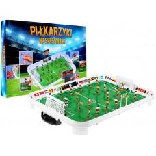 Inlea4Fun stolný futbal na pružinách Preview