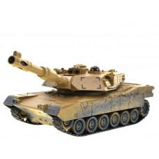RC Tank MIA2 Camouflage - pískový Preview