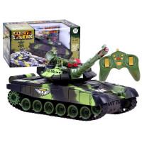 RC Tank WAR TANK Tank na dálkové ovládání 2,4 GHz Inlea4Fun