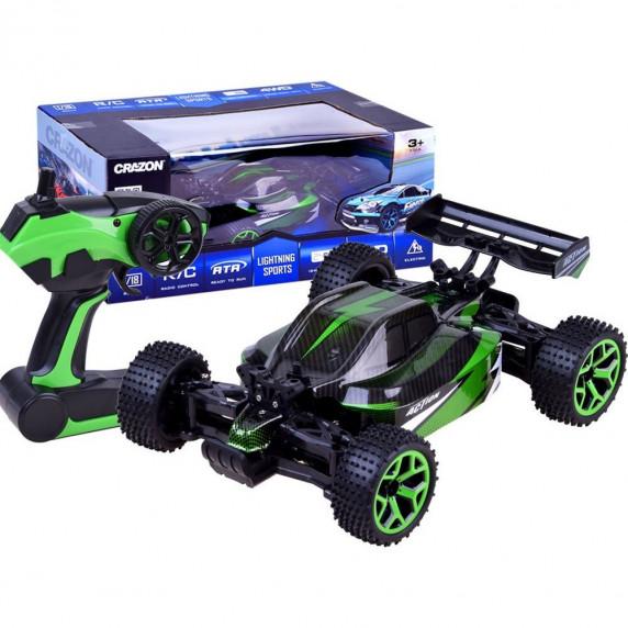 Inlea4Fun RC auto na dálkové ovládání BUGGY 4x4