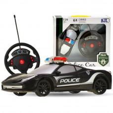 Inlea4Fun RC policejní auto 1:24 Preview