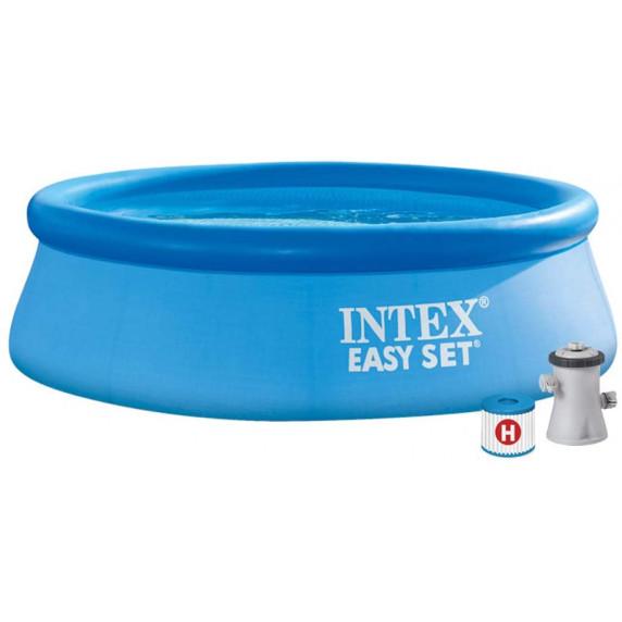 INTEX Bazén Easy Set Pool 305 x 76 cm, 28122NP