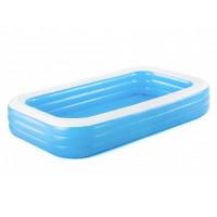 BESTWAY dětský obdelníkový bazén 305 x 183 x 56 cm 54009