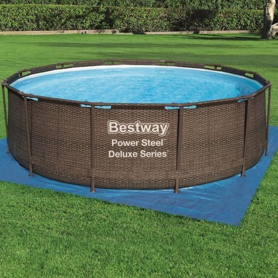 BESTWAY Podložka pod bazén 3,96 x 3,96 m