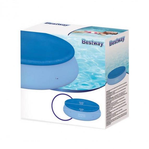 Bestway Krycí plachta na bazén 3,66 m
