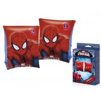 Nafukovací plavecké rukávky Spiderman BESTWAY 98001 23 x 15 cm