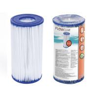 Kartuše pro filtraci s průtokem 5678l/h BESTWAY 58012 Typ III