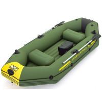 Nafukovací člun BESTWAY 65096 Ponton Hydro-Force 2,91x1,27m
