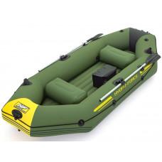 Nafukovací člun BESTWAY 65096 Ponton Hydro-Force 2,91x1,27m Preview