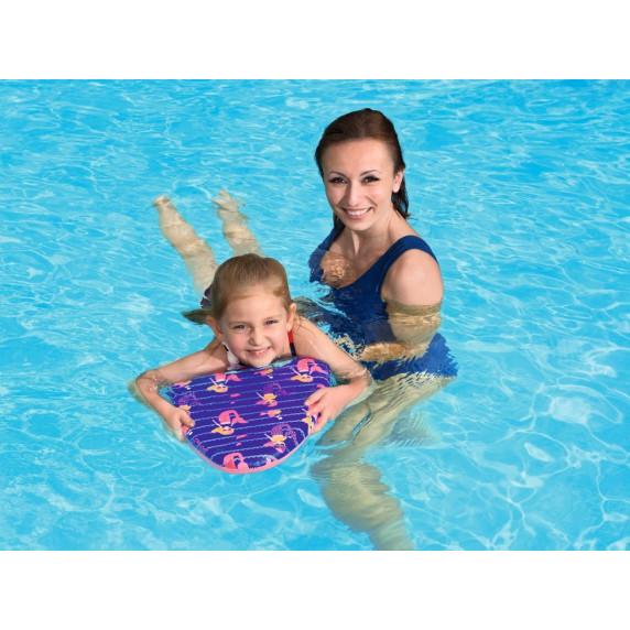 Dětská plavecká deska 42x32 cm BESTWAY 32155