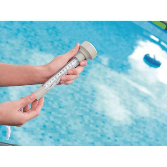 BESTWAY 58072 Flowclear Bazénový plovoucí teploměr