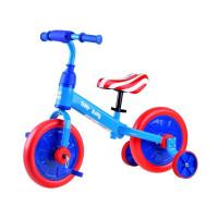 Inlea4Fun Dětské cykloodrážadlo 3 v 1 Tiny Bike - America