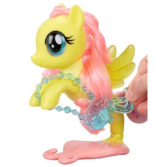 My Little Pony Mořský poník Fluttershy