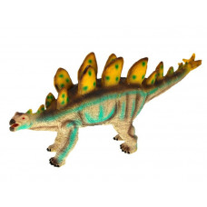 Inlea4Fun Dinosaurus figurka - Stegosaurus s tečkovanými hroty Preview