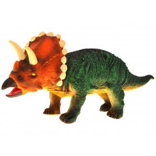 Inlea4Fun Dinosaurus figurka - Triceratops Preview