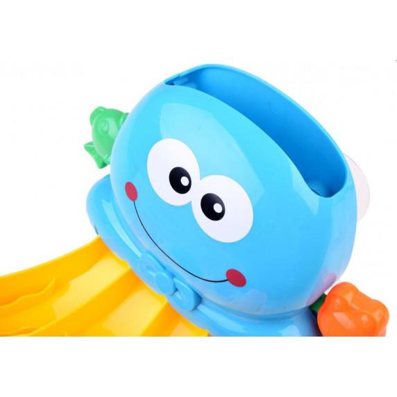 Hračka na koupání Chobotnice Inlea4Fun Bath Toys