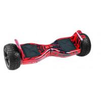 Hoverboard OFF ROAD Scooter N01 - červený