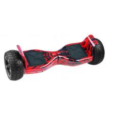Hoverboard OFF ROAD Scooter N01 - červený Preview