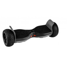 Hoverboard OFF ROAD Scooter N01 - černý Preview