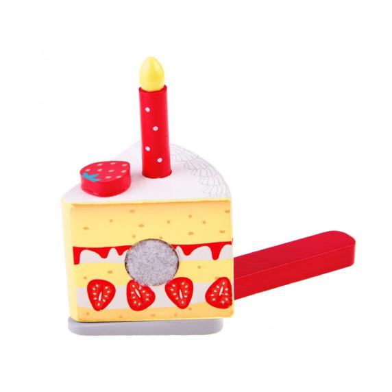 Dětský krájecí dort Inlea4Fun SPONGE CAKE