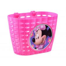 Košík na kolo s motivem Minnie Mouse Preview