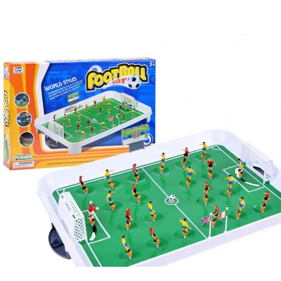 Inlea4Fun stolní fotbal na pružinách