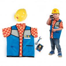 Dětský kostým Smoby Bob stavitel Preview