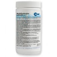 BASSAU Multifunkční tablety 1 kg