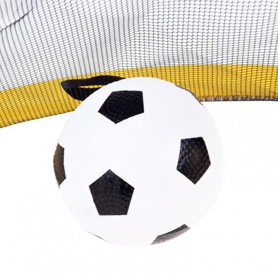 Inlea4Fun fotbalová branka SP0573 x set