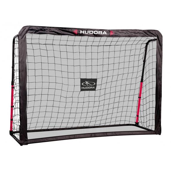 Fotbalová branka 2v1 HUDORA 76912 Rebound