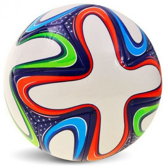 Fotbalový míč Inlea4Fun vel. 5
