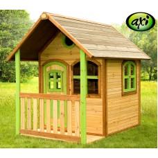 AXI detský záhradný domček Alex  Preview