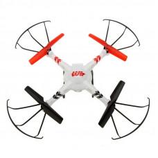 WLtoys Dron V686J s HD kamerou Preview