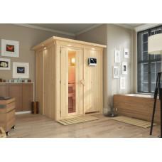 Finská sauna KARIBU NORIN (75588) Preview