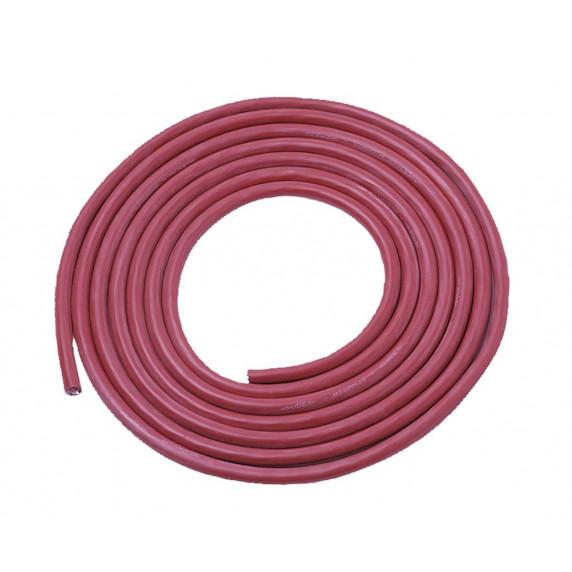 Silikonový kabel 1,5 mm / 3 m pro světlo / ovladač (13367)