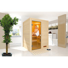 Finská sauna KARIBU SVENJA (53517) Preview