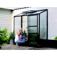 VITAVIA IDA skleník 1300 PC 6 mm zelený