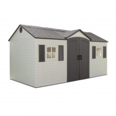 Plastový domek LIFETIME 6446 GARTEN VILLA Preview